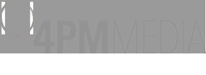 4PM Media – Logo