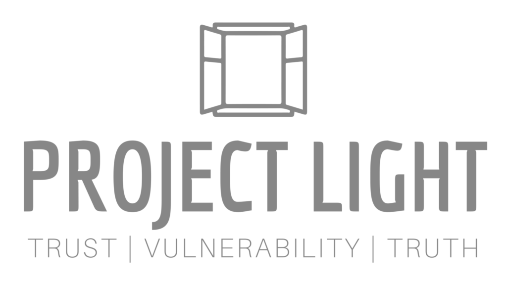 Project Light Ministries – Logo