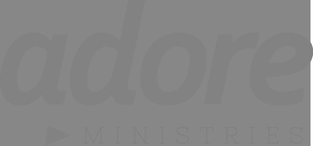 Adore Ministries – Logo