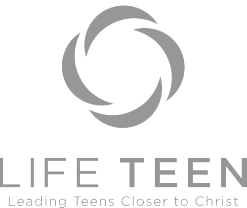 Lifeteen – Logo